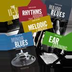 Jazz Instructional Books - Bloom School of Jazz