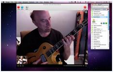 David Bloom Skype
